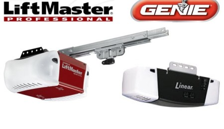 Garage Door Opener & Remote Services Las Vegas NV